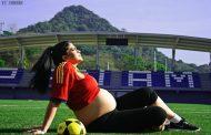 Entraînement abdominal pendant la grossesse