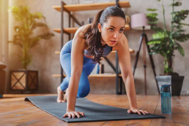 Yoga, Pilates, stretching : comment choisir son legging ?