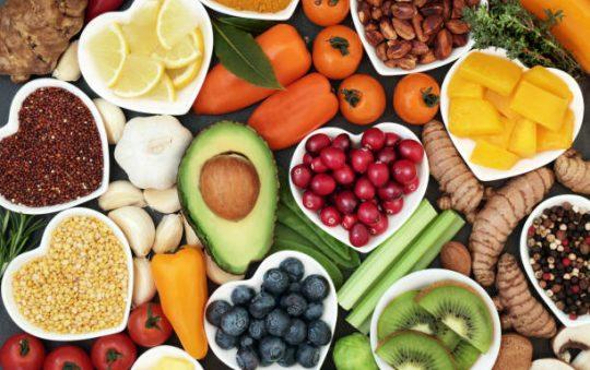 Comment reconnaître les antioxydants ?